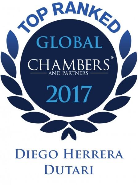 2017 - Chamber Global -Diego Herrera