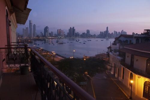 The advantage of establishing Regional Headquarters in Panama