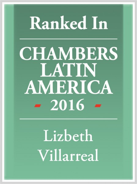 2016-Chamber Latin America- Lizbeth Villarreal