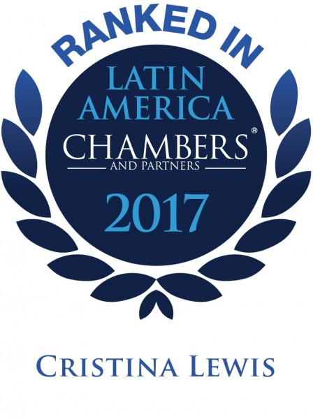 Chambers 2017-Cristina Lewis