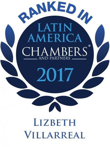 Chambers 2017- Lizbeth Villarreal