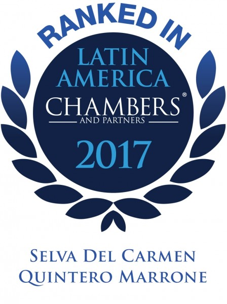 Chambers 2017-Selva Quintero