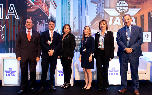 Aviation Day Panamá 2019