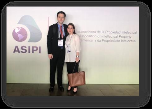 Conferencia ASIPI 2019