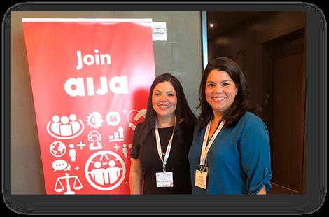 AIJA | Half-Year Conference