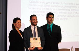 Congreso Anual De Estudiantes De Derecho